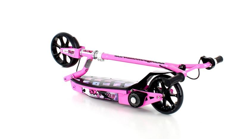 SXT 100 Kids pink