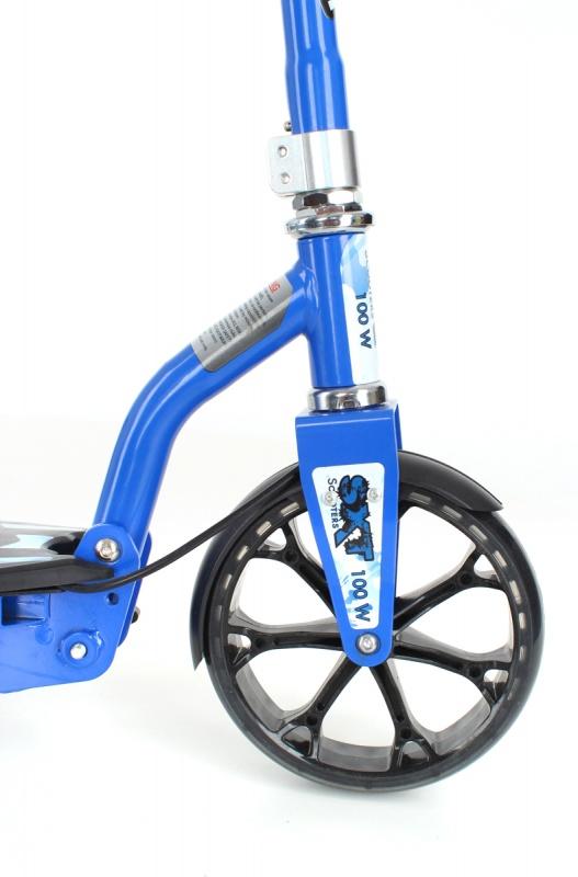 SXT 100 Kids blue